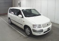 2012/3 Toyota Succeed TX G