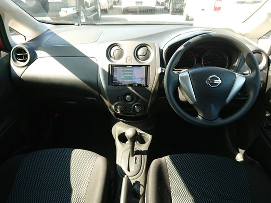 2015 Nissan Note XV Selection