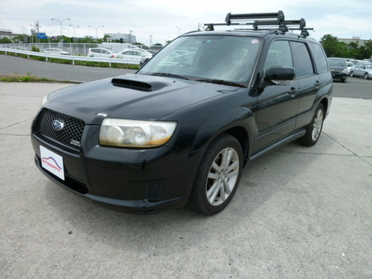 20057 Subaru Forester Cross Sports 20t Autosupply Japan