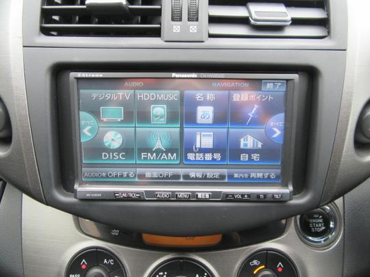 2010/3 Toyota Vanguard 240S S