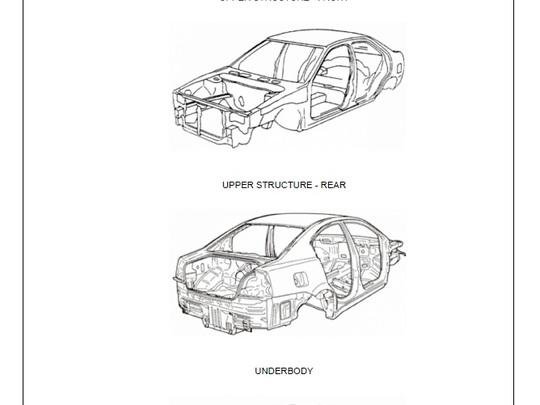 2007 Mazda Premacy 20CS