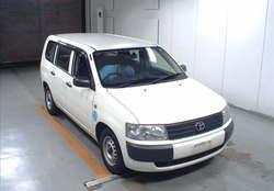 2010/9 Toyota Probox