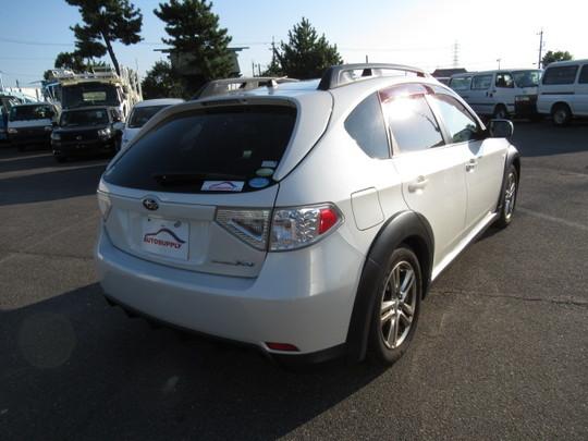 2010/12 Subaru Impreza XV 1.5i